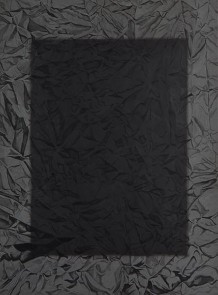 Black on Paper